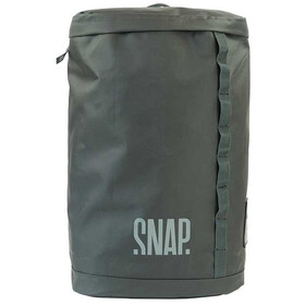 Snap Rucksack 18l light black